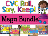 CVC Roll Say Keep {Mega Bundle}