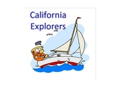 California Explorers Mini Bundle