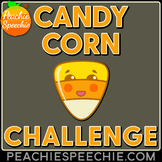 Candy Corn Challenge