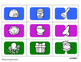 Candy Land Alphabet Game