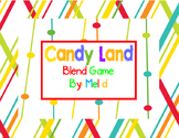 Candy Land Blends Game