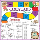 Candyland Express-Pronouns