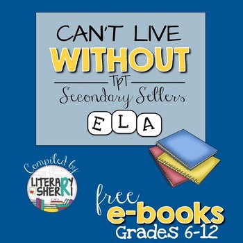 ELA eBook