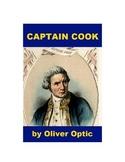 Captain Cook - English Explorer