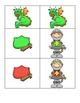 Card Matching- Knights