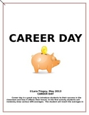 Career Day Packet