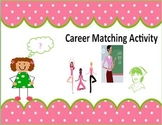 Career Matchmaking Activity