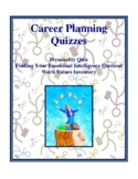 Career Planning Quizzes: Personality, Emotional Intelligen