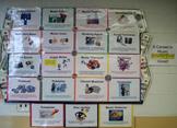 Careers in Music Bulletin Board Kit