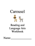 Carousel ~ Pat Cummings ~ Language Arts Workbook ~ 2nd Grade