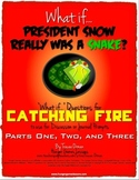 """Catching Fire """"What If"""" Journal Discussion Prompts {Parts"""