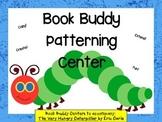 Caterpillar  Patterning Center