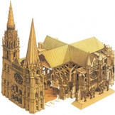 Cathedrals - Text and Exercise Sheets