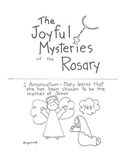 Catholic Rosary - Joyful Mysteries