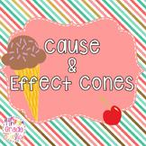 Cause & Effect Cones