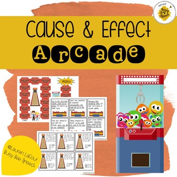 Cause and Effect Arcade