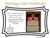 Celebrate Martin Luther King Jr. {Craftivity Included}