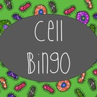 Cell Bingo Science Life Science Biology