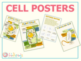 Cell Posters