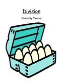 Division Center Game - Divide By Twelve
