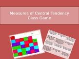 Central Tendencies Game