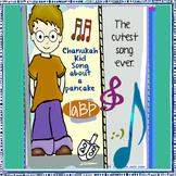 Chanukah Song - funny