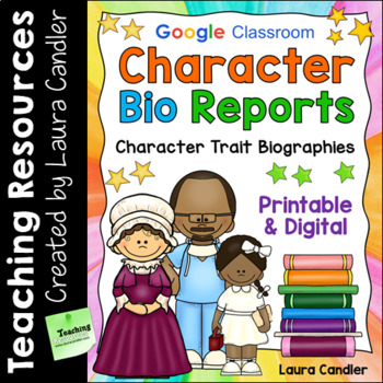 Biography Reports
