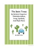 The Bean Trees Complete/  Characterization, Irony, Symbols