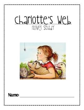 Charlotte's Web Novel Study