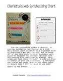 Charlotte's Web Synthesizing Anchor Chart FREEBIE!