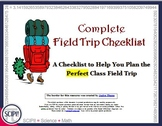 Checklist for Planning the Perfect Field Trip