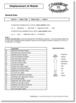 Chemical Equations 2 - Acids, Metals, Carbonates, Neutrali