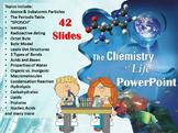 Chemistry of Life PowerPoint Presentation