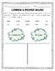 Chester's Way Book Study (Activities, Graphic Organizers,