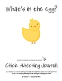 Chick Hatching Observation Journal