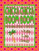 Chicka Chicka Boom Boom Unit