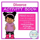 Interactive Response Journal: Children and Divorce
