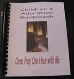 Children's Adoration Guidebook