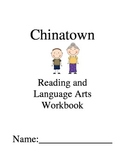 Chinatown ~ William B. Low ~ Language Arts Workbook ~ 2nd