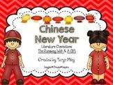 Chinese New Year: Balanced Literacy Unit