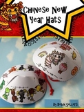 Chinese New Year* {A Chinese New Year Hat Craft}