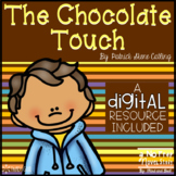 The Chocolate Touch Novel Study or Guided Reading Pack