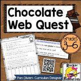 Chocolate Web Quest