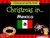 Christmas Around The World - Mexico