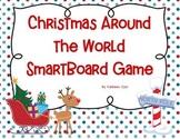 Christmas Around the World SmartBoard Game