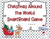 Christmas Around the World SmartBoard Game