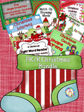 Christmas Bundle ~ PK/K