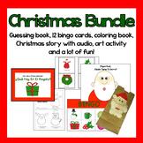 Christmas Bundle in Spanish