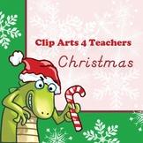 Christmas Clipart 4 Teachers