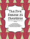 Christmas Five Senses Activities